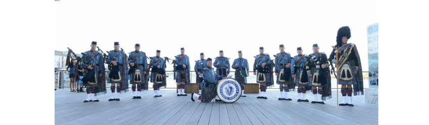 Events - Massachusetts State Police Pipes and Drums